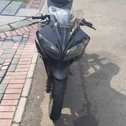 Yamaha R15 2015 Black Mulus Terawat