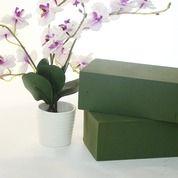 Floral Foam / Busa Bunga Basah & Kering (Bisa Ecer)