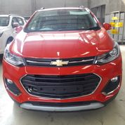 Mobil All New Trax 1.4 Turbo At