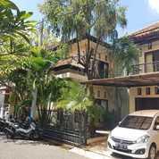 Rumah Di Pusat Kota Denpasar Raya Puputan Renon Dkt Sanur Sanglah