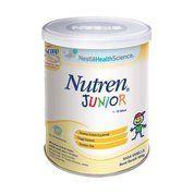 Susu Nutren Junior