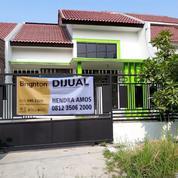 Rumah, Juanda Regency, Lokasi Sangat Strategis Dekat Dengan Bandara Juanda, Sidoarjo