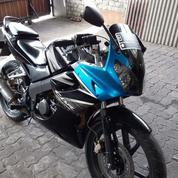Honda CBR 150 R Thailand
