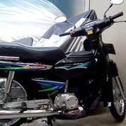 Honda Legenda 2 Tahun 2003 Kondisi Istimewa