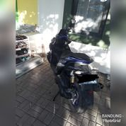 Yamaha AEROX R 2017