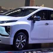Paket Dp Hemat New Xpander Ultimate 1.5L AT. 2018