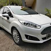 Ford Fiesta S AT 2016 Mint Condition