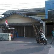 3 Ruko Murah Gandeng Dua Tingkat Sekaligus Dekat Jalan Nusantara Raya Bebas Banjir