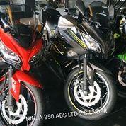 Kawasaki Ninja 250 ABS LTD 2 Silinder