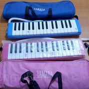 Pianika Merek Yamada
