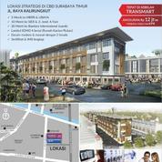 Rukan Rungkut Makmur Square Dekat Transmart