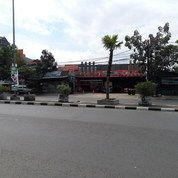 Tanah U/ Usaha Di TERUSAN BUAH BATU Bandung
