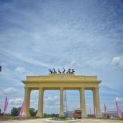 Tanah Kavling Eksklusif CitraLand Palembang Harga Terjangkau Lokasi Strategis