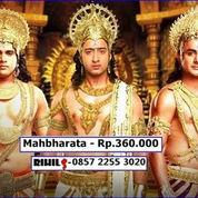 Kaset Film Mahabharata