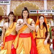 Kaset Film Ramayana