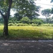 Tanah Kavling Hadap Barat Dan Utara Di Palm Hill, Citraland, Surabaya