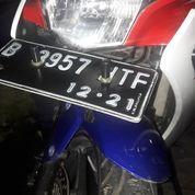 Honda CBR 150R Tahun 2011 Pajak Hidup