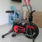 Platinum Bike Sepeda Olahraga Untuk Terapi Harga Alat Fitness Termurah