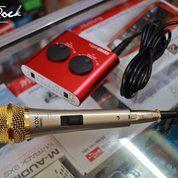 Paket Karaoke Online Ks100 & M400