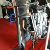 Treadmill Manual 7 Fungsi Harga Termurah Di Sidoarjo FC8003 Alat Fitness Lari