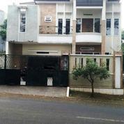 Rumah Mewah Siap Huni Bulevard Citra Gran Cibubur