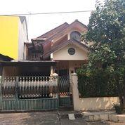 Rumah Di Bintaro Mandar Sektor 3 Lt 160