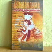 Buku PUSTAKA JAWA Asmaragama