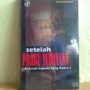 Buku PUSTAKA JAWA Setelah Prabu Yudayana
