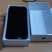 Iphone 7 Plus Black 128 Gb MURAH LANGKA