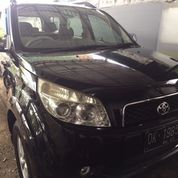 Toyota Rush, 2008, Matic, Super Istimewa