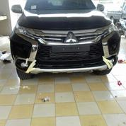 Bodykit All New Pajero Sport Limited