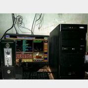 Karaoke Koin Slot Dan Pc Player 3TB