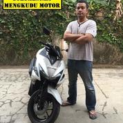 YAMAHA AEROX 155 VVA S Version NEW 2018 Leasing Motor - Jabodetabek