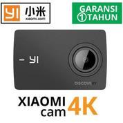 Action Camera Xiaomi Yi Discovery 4K Black Touch Screen
