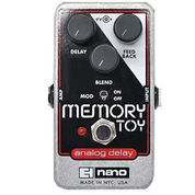 FX Stompbox Electro-Harmonix Memory Toy Analog Delay made in USA murah di Bandung