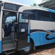 Bus Mercy 93 Kingler