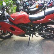 Kawasaki Ninja RR Tahun 2011