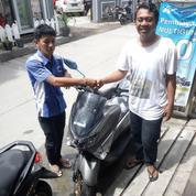 YAMAHA NMAX 155 Non ABS New 2018 Leasing Motor DP 2,8 Jt - Jabodetabek