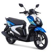 Yamaha X-RIDE 125 New Striping 2018 Leasing Motor DP 1,8 Jt - Jabodetabek