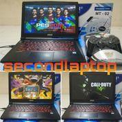 MSI GS40 6QD I7 SKYLAKE VGA 6GB NVIDIA GTX 960M MULUS BGT BONUS MURAH