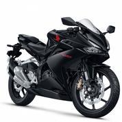 Honda CBR250RR STD Black Freedom 2018 Leasing Motor DP 7,250 Jt - Jabodetabek