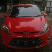 Ford Fiesta Type S Th 2011