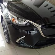 Mazda 2 R AT (Matic) Hitam VIN 2018 BEST PRICE & BEST SERVICE