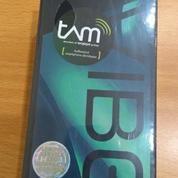 LENOVO Vibe P1M Ram 2/16GB Hitam - Original - Segel