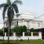 Rumah Siap Huni Dan Bagus Di Bintaro Cikini Sektor 7 Lt 494 M