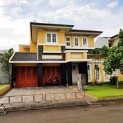 Rumah Bagus Di Bintaro Menteng Residence Sektor 7 Lt 255