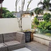 Rumah Mewah Di Bintaro Menteng Residence Sektor 7 Ada Kolam Renang
