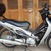 Honda Karisma X125 Th.2006 ( Th. Terakhir)?