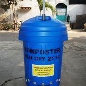Komposter Sampah