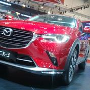 MAZDA CX - 3 GT (MATIC) SOUL RED CRYSTAL NIK 2018 - BEST PRICE & BEST SERVICE